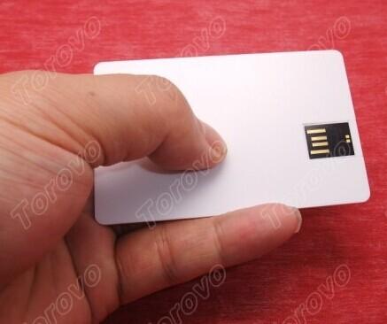 可自由旋转的名片u盘,镂空式还你自由