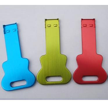 小提琴形创意钥匙u盘