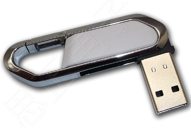 钥匙扣U盘,彰显出高调的品味
