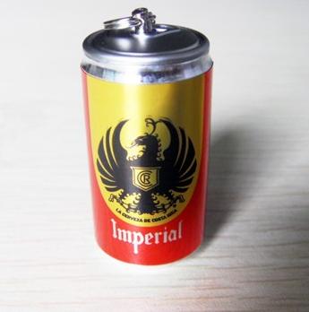 可乐罐u盘——TTG捕鱼外壳