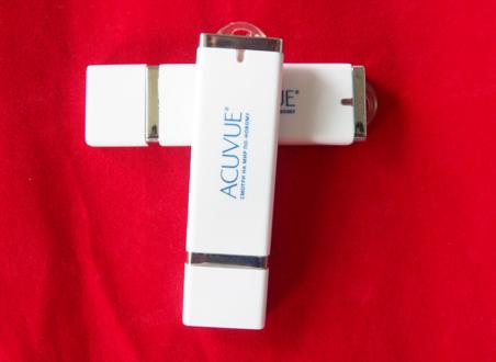 双灯打火机u盘——塑胶u盘外壳